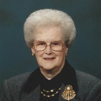 Velma Conlon