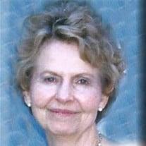 Nancy Ann Brooks