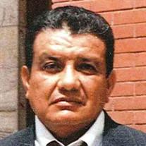 Carlos Santos Sanchez
