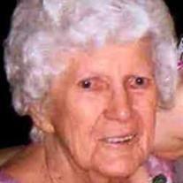 Mrs. Annette J. Rowbotham