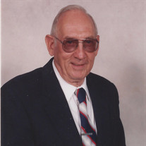 James Houston Gordon Sr.