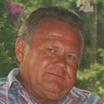 """Frank E. """"Tex"""" Yanosky"""