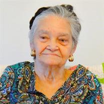 Maria Ramona Nuñez