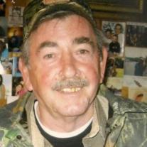 Mr.  Larry Winton Nalley