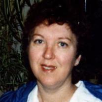 Linda McGee