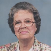 Mary M. Carroll