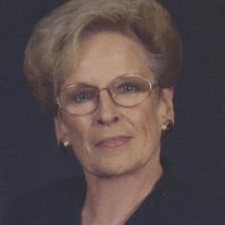 Betty A. Hall