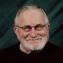 Edward  G. Van Dee