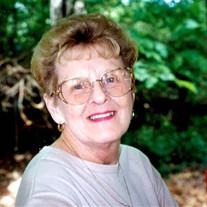 Elaine Mae Dwyer