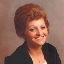 Billie Diane Walton