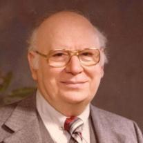 Peter Katsafouros