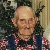 Mr.  John Edwin McGinnis