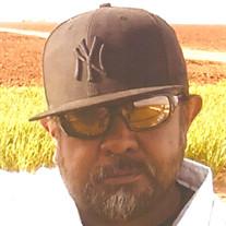 Danny Ybarra