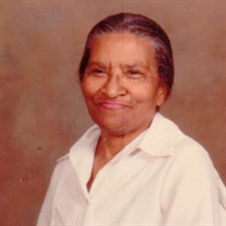 Mrs. Virginia M.  Contee