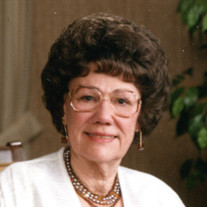 Gladys H Crump