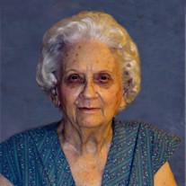 Martha Nadelhoffer