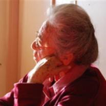 Sara Z. Vazquez