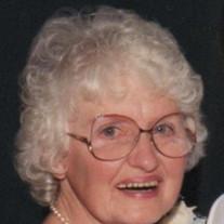 Evelyn A Lloyd