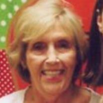 Patsy J. Kemp Lemoine