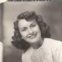 Marlene Joy Swanson