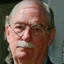 Robert Lewis (R.L.) Harmon