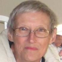 Lynda Carol Overstreet
