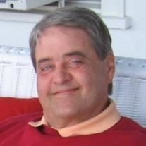 Dave Warehime