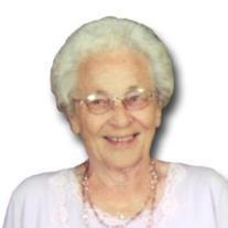 Mrs. Bernadette Byrne