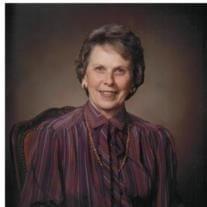 Virginia Johnson Clow