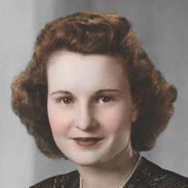 Faye A. Lynch