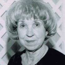 Peggy Coburn Gough