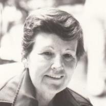 Julia Francis Aycock
