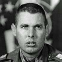 Jerry Wesley Serratt