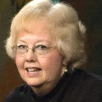 Jaunita Penelope Cypert