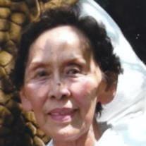 Latifah Kusuma