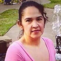 Herminia Isabel Ocampo