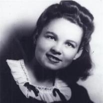 Lena Catherine Kreger
