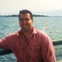 David Mark Silva