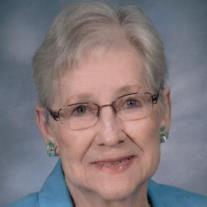 Bonnie B. Croft