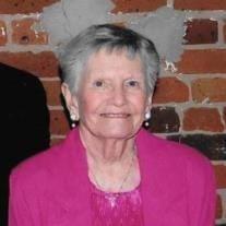 Marie Oneta (Pelham) Hardy
