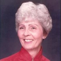 Gladys O. Frazier