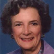 Marion Louise Midgley