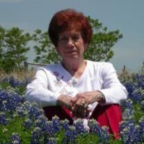 Bobbie Geraldine Hammack