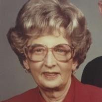 Shirley A. Putt