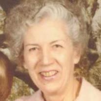 Virginia McBrien Collier