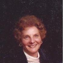 Audrey Susan Thomas