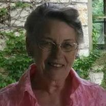 Nora Patricia Short