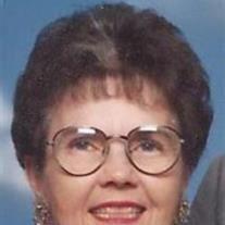 Sue Lang Tennison