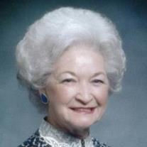 Ruby P. Graham