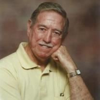 Earl Leon Dillard